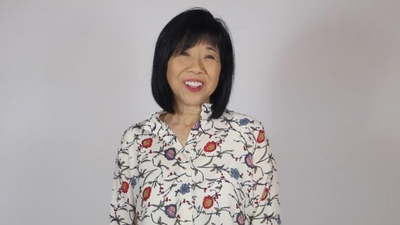 Meet Big Ocean: Ann Takasaki, Chairwoman of the Board
