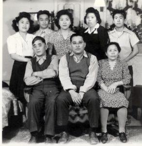 Heart Mountain - Murakami Inouye group