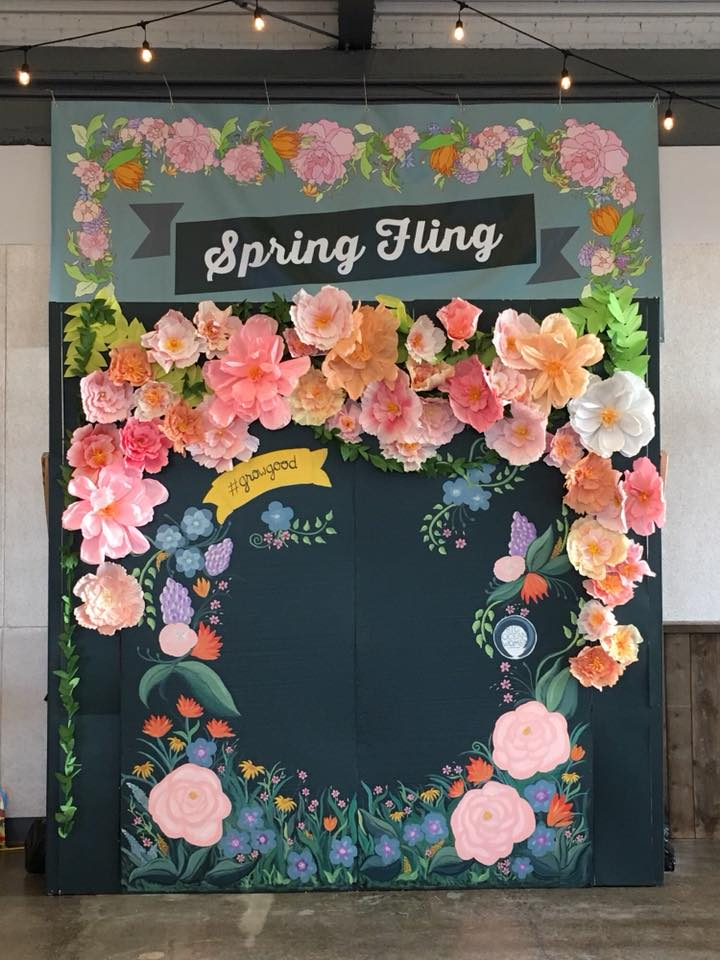 Grow Good – Provo Cottages Spring Fling